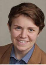 Becca Warwick, M.D.