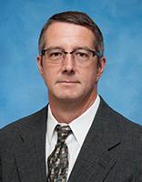Dr. Martin Buckingham
