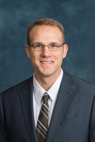 Andrew Ludlow