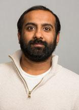 Yatrik Shah