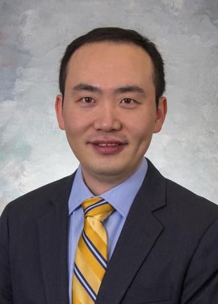 Yu Leo Lei