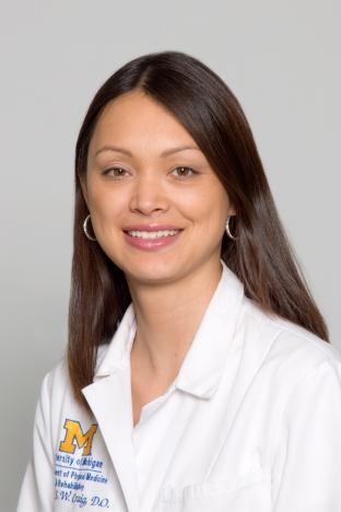 Dr. Anita SW Craig