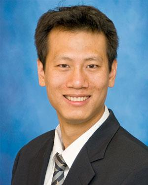 Dr. Terry Shih
