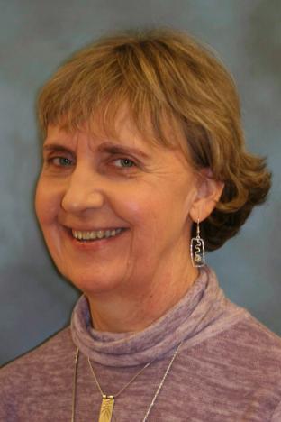 Karen C. Uzark, Ph.D.