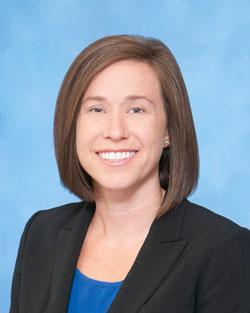 Dr. Stephanie Worrell