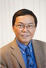 Dr Y. Eugene Chen, M.D., Ph.D