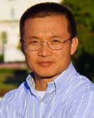 Zhong Wang, Ph.D.
