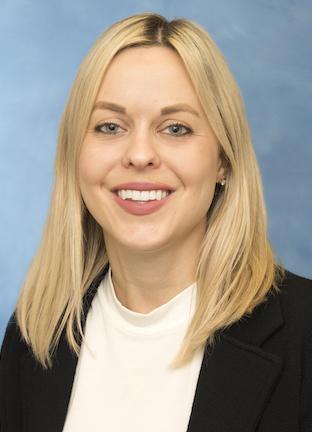 Nicole Naidoo
