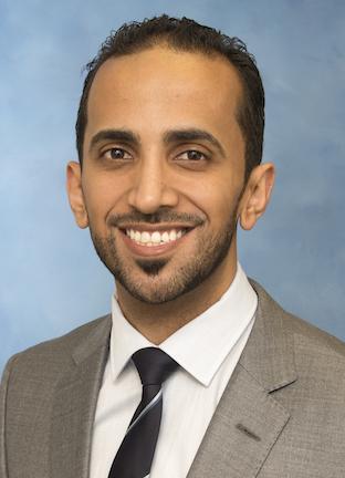 Shadi Alzahrani