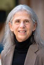 Amy Schulz, Ph.D.