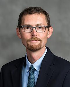 Matthew Davis, MPH, Ph.D.