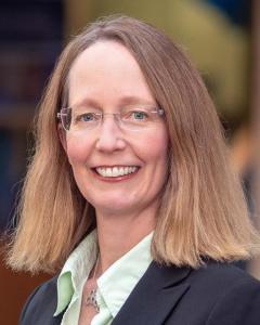 Deanna Isaman, Ph.D.
