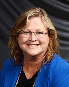 Donna J. Marvicsin, Ph.D.