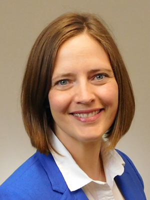 Elizabeth Rogers, M.D., MAS