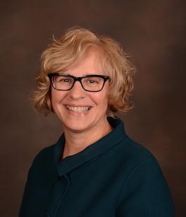 Karen Farris, Ph.D.