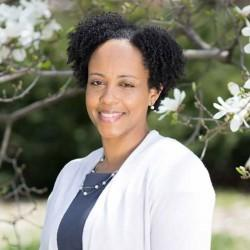 Katrina R Ellis, Ph.D.