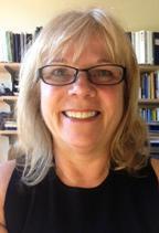 Laurie Lachance, Ph.D.