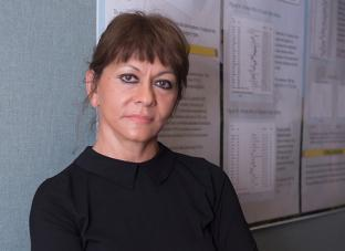 Linda Jaber, Pharm.D.