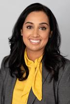 Minal R. Patel, PhD, M.P.H