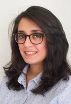 Roshanak Mehdipanah, PhD