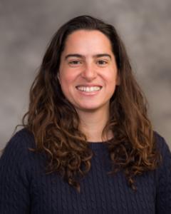 Laura Saslow, Ph.D.