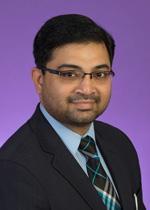 Shivajirao Patil, MD, MPH, BC-ADM
