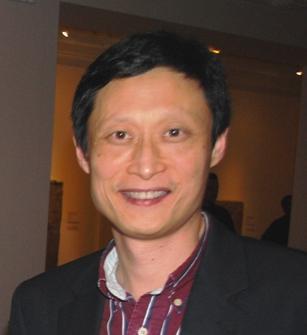 Xuequn Chen, Ph.D.