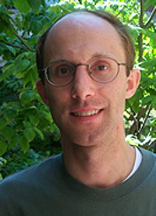 David K. Lubensky, Ph.D.