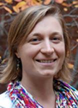 Melissa Duhaime, Ph.D.