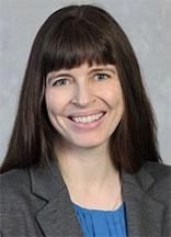 Elizabeth Scruggs, M.D.