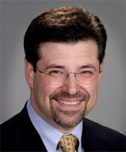 Dr. Frederick Kron