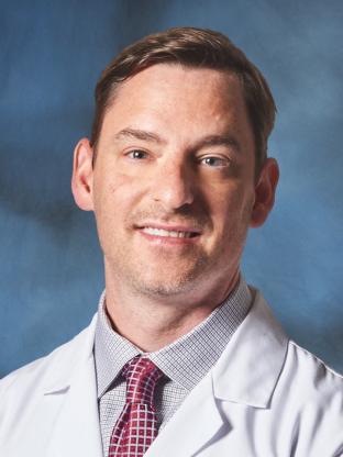Jeffrey Fletcher, M.D.