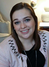 Megan Glassford, MMSc