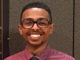 Dawit Teferi Mengistu