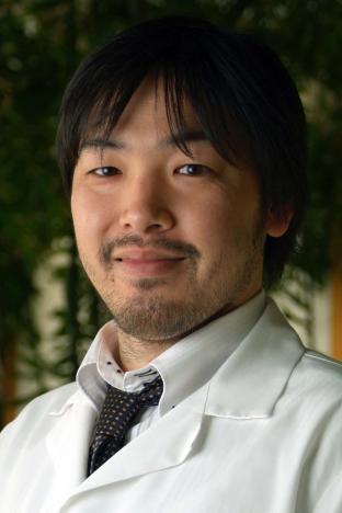 Nobuhiko Kamada