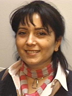 Yasmina Laouar