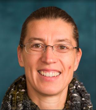 Christiane Wobus