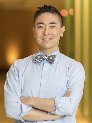 Clifford Cho