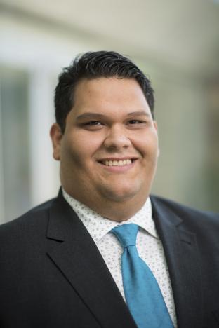 Francisco Gomez-Rivera