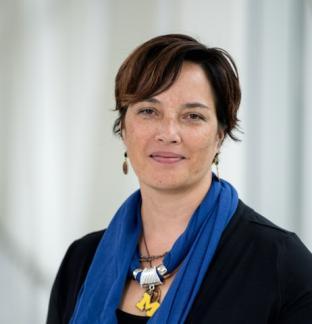 Mary O'Riordan