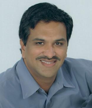 Venkat Keshamouni