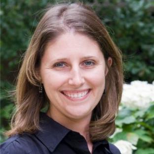 Megan Ballinger