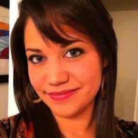 Mariam Gonzalez-Hernandez