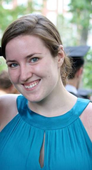 Alexandra McCubbrey