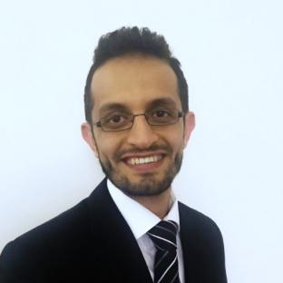 Mahmoud Alghamri