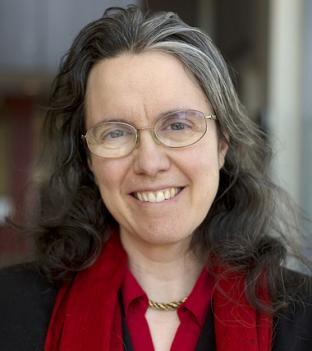 Dr. Jane Huggins