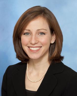 Jennifer Waljee