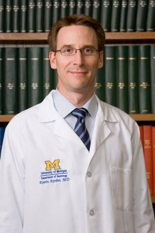 Kevin Kerber, MD