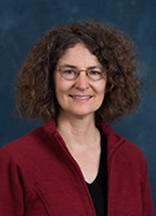 Laura Scott, Ph.D.