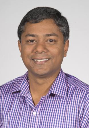 Mrinal K. Sarkar, PhD